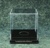 Acrylic Basketball Case Basketball Trophy Awards