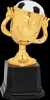 Happy Cup Soccer Trophy Soccer Trophy Awards