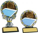 Swimming - All-star Resin Trophy All Star Resin Trophy Awards