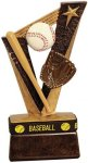 Baseball Trophy Band Resins Baseball Awards