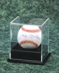 Baseball Acrylic Case Baseball Display Case