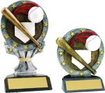 Baseball - All-star Resin Trophy Baseball Trophy Awards
