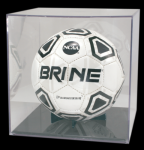Basketball/Soccer Ball Display Cases Basketball Display Case