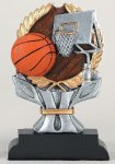 Basketball Impact Series Basketball Trophy Awards