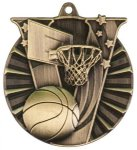 Basketball Victory Medal Basketball Trophy Awards