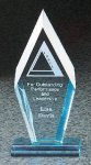 Arrowhead Acrylic Award Corporate Acrylic Awards