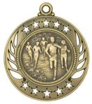 Cross Country Galaxy Medal Cross Country Trophy Awards