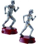 Track Resin Excellence Resin Trophy Awards