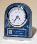 Desk Clock Executive Gift Awards