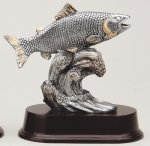Fish Fishing Trophy Awards
