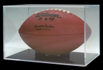 Football BallQube Football Trophy Awards