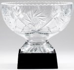Crystal Vase Award Glass | Crystal Cup Trophies