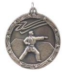 Shooting Star Karate Medal Karate Trophy Awards