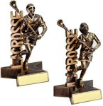 Super Star Lacrosse Lacrosse Trophy Awards
