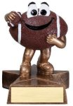 Little Buddy Football Little Buddy Resin Trophy Awards