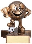 Little Buddy Soccer Little Buddy Resin Trophy Awards