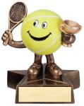 Little Buddy Tennis Little Buddy Resin Trophy Awards