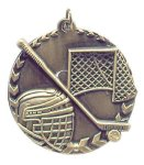 Millennium Hockey Medal Millennium Medallion Awards