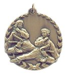 Millennium Martial Arts Karate Medal Millennium Medallion Awards