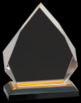 Diamond Impress Acrylic Mirrored Acryic Awards