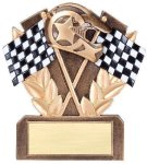 Racing Resin Misc. Resin Trophy Awards