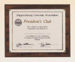 Photo or Certificate Plaque. Photo & Certificate Plaques
