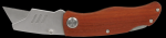 Wood Handled Utility Knife Pocket Accessories