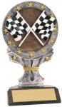 Racing - All-star Resin Trophy Racing Trophy Awards