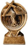 Religion Resin Trophy Religious Awards