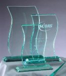 Premium Glass Wave Sales Awards