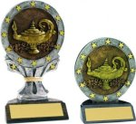 Education - All-star Resin Trophy Scholastic Trophy Awards