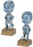 Bobblehead, Soccer Soccer Trophy Awards
