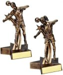 Super Star Soccer Soccer Trophy Awards