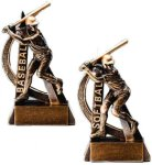 Baseball / Softball Resin Trophy Softball Awards