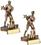 Super Star Volleyball Super Star Resin Trophy Awards