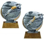 Motion X  Swimming 3-D Swimming Trophy Awards