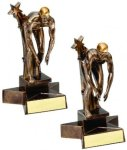 Super Star Swimming Swimming Trophy Awards