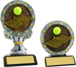 Tennis - All-star Resin Trophy Tennis Trophy Awards