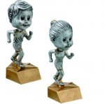 Bobblehead, Track Track & Cross Country Awards