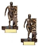 Billboard Series Track Track & Cross Country Trophy Awards