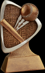 Triad Softball Resin Triad Resin Trophy Awards