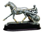 Harness Racing/Sulky Unique Awards