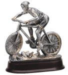 Mountain Cycling Unique Awards