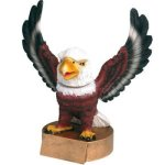 Eagle Bobble Unique Awards