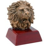 Lion Resin Unique Awards