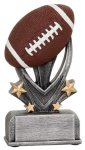 Football Varsity Sport Resin Varsity Sport Resin Trophy Awards