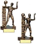 Billboard Series Volleyball Volleyball Trophy Awards