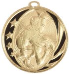 Wrestling MidNite Star Medal Wrestling Trophy Awards